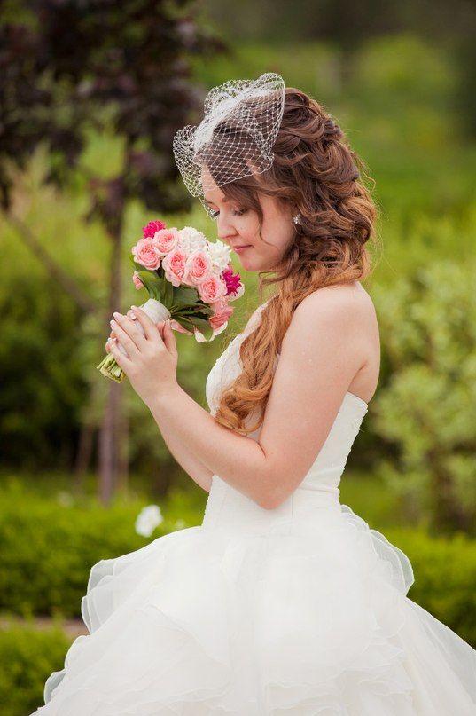 Фото 1195405 в коллекции Букеты невесты - Юлия Рыбалка - флорист