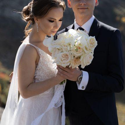Онлайн подготовка свадьбы