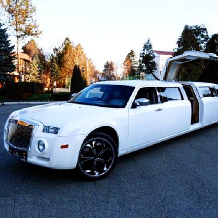 Лимузин rolls royce style в аренду