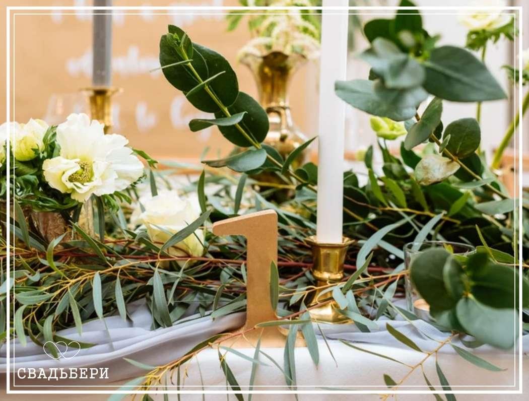 """Фото 19787181 в коллекции Цветочные композиции - """"Свадьбери"""" - организация свадеб"""