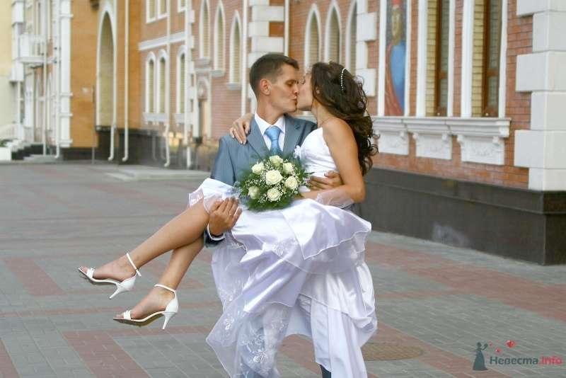 любовь... - фото 61135 Девушка J. Бонда
