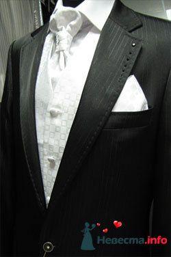 Фото 91980 в коллекции Подготовка к свадьбе - besol