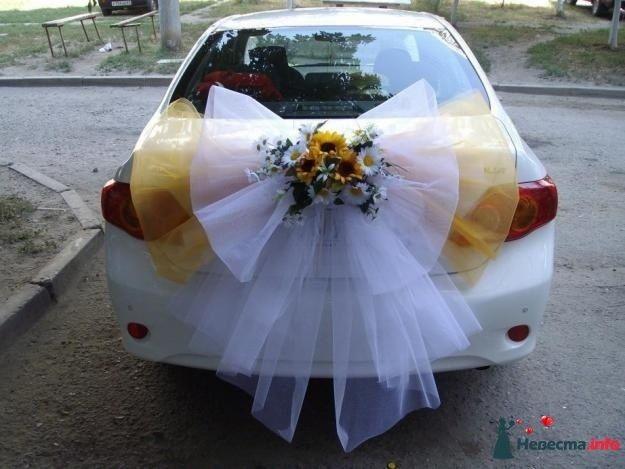 Фото 109792 в коллекции Подготовка к свадьбе - besol
