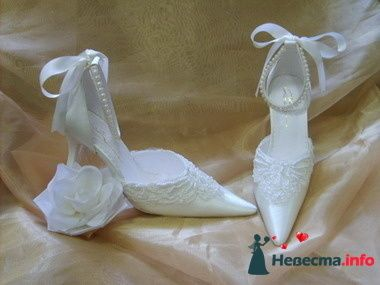 Фото 110132 в коллекции Подготовка к свадьбе - besol