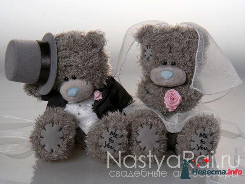 Фото 110134 в коллекции Подготовка к свадьбе - besol