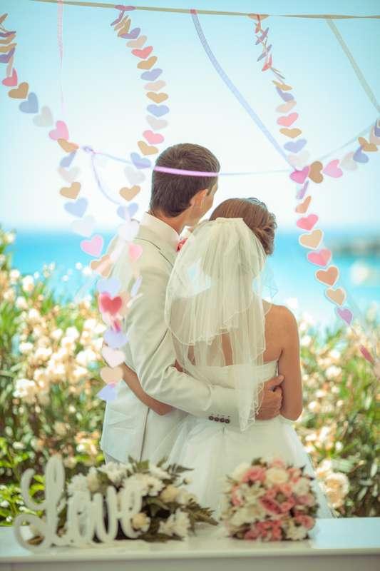 Отель Нисси Бич (Айя-Напа) - фото 2818563 Sunny Cyprus Wedding