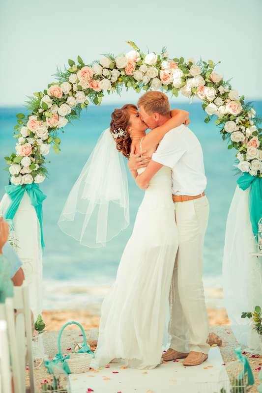 Pernera blue water (Протарас)  - фото 2818565 Sunny Cyprus Wedding