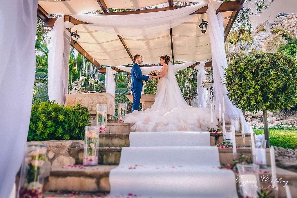 Фото 3638693 в коллекции Портфолио - Sunny Cyprus Wedding