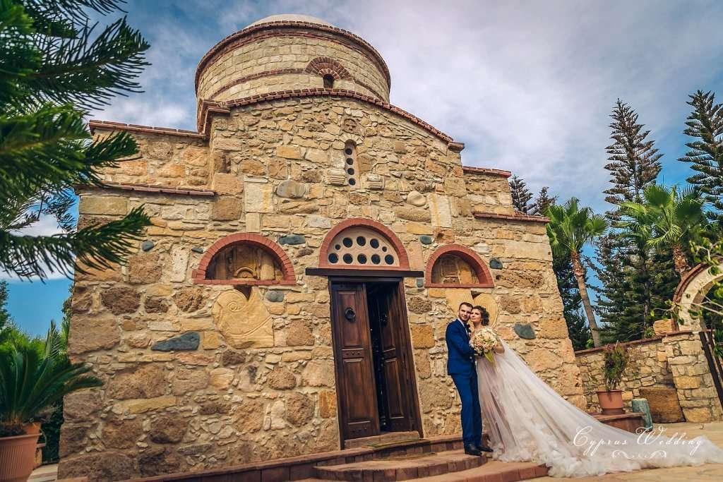 Фото 3638697 в коллекции Портфолио - Sunny Cyprus Wedding