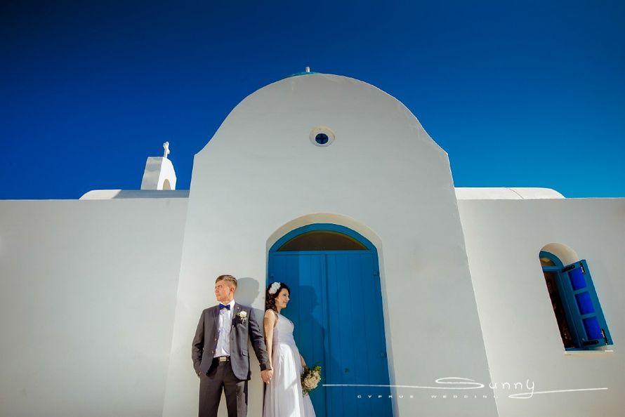 Фото 10972728 в коллекции Портфолио - Sunny Cyprus Wedding
