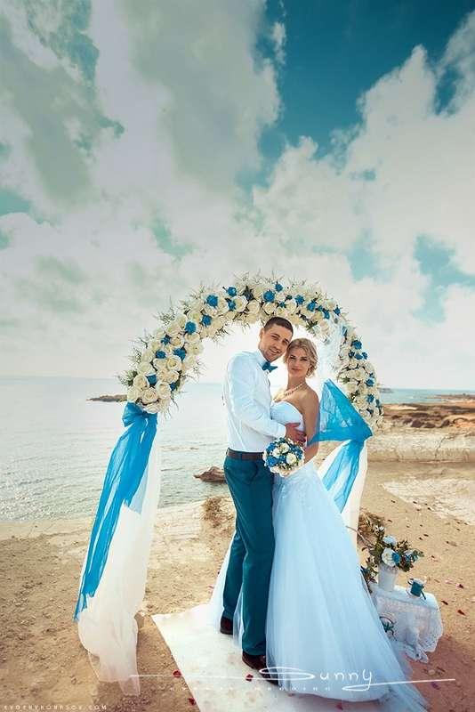 Фото 10972738 в коллекции Портфолио - Sunny Cyprus Wedding