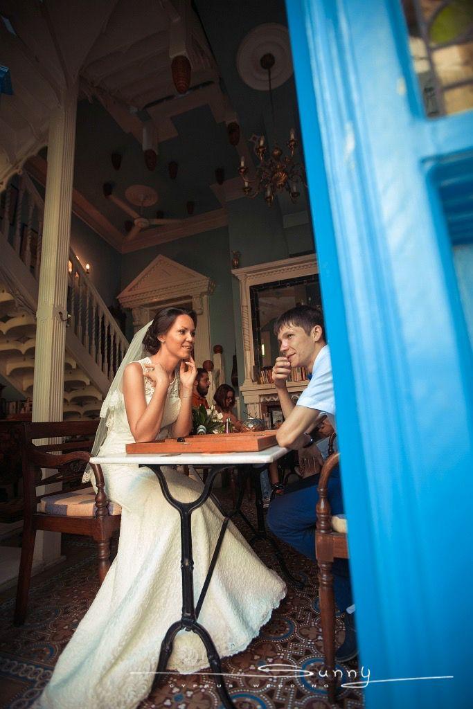 Фото 10972746 в коллекции Портфолио - Sunny Cyprus Wedding