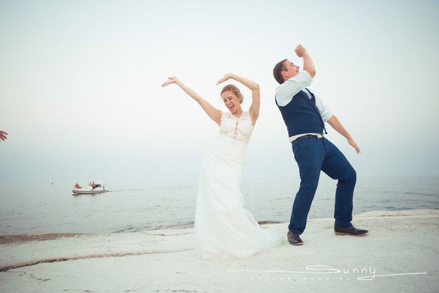 Фото 10972754 в коллекции Портфолио - Sunny Cyprus Wedding