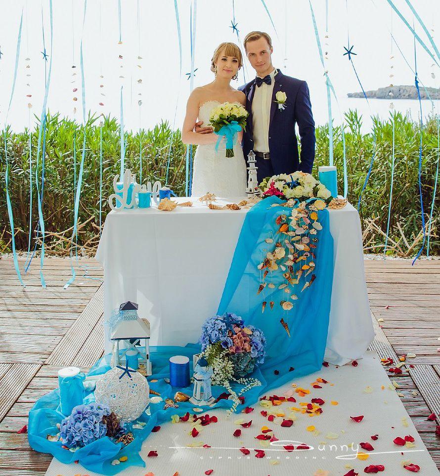 Фото 10972766 в коллекции Портфолио - Sunny Cyprus Wedding