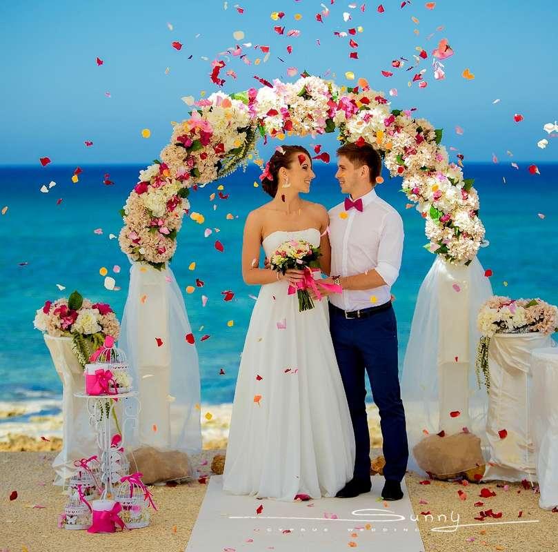 Фото 10972772 в коллекции Портфолио - Sunny Cyprus Wedding