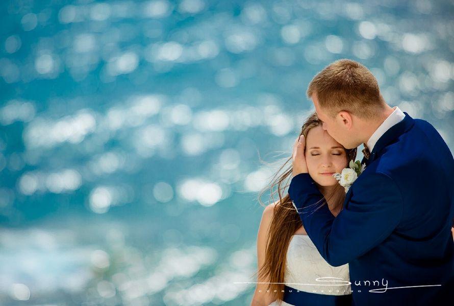 Фото 10972782 в коллекции Портфолио - Sunny Cyprus Wedding