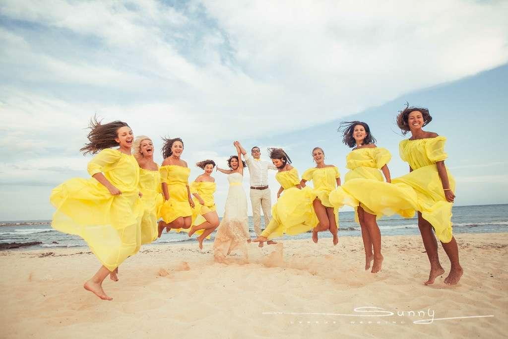 Фото 10972798 в коллекции Портфолио - Sunny Cyprus Wedding