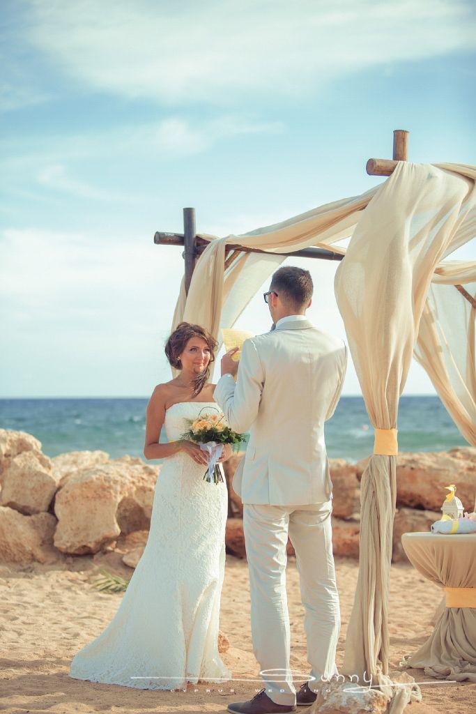 Фото 10972860 в коллекции Декор от Cyprus Wedding - Sunny Cyprus Wedding