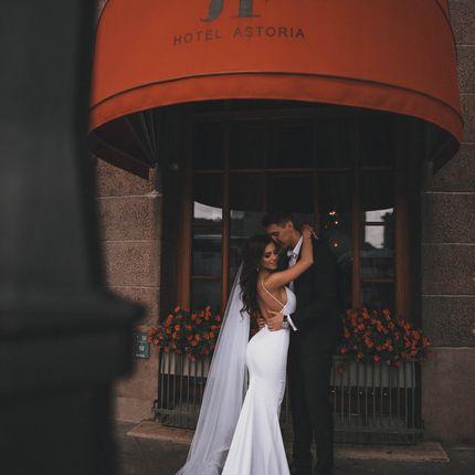 Платье Juli