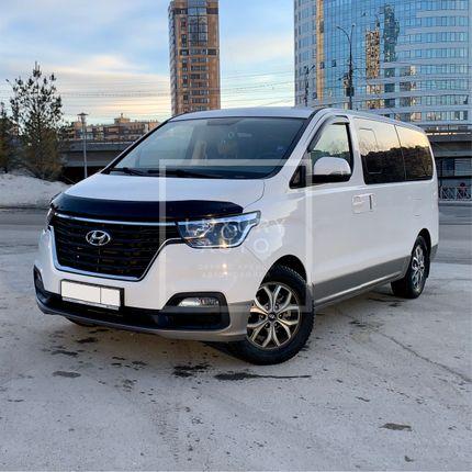 №1 Микроавтобус Hyundai H1 в аренду