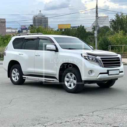 №28 Toyota Land Cruiser Prado