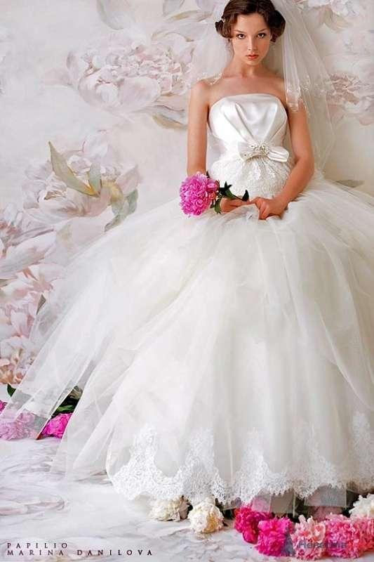 Фото 65210 в коллекции Свадебное - Лавинка