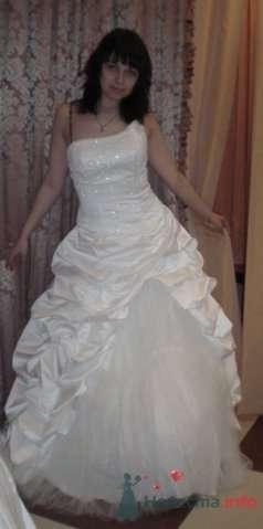 Фото 60298 в коллекции Мои фотографии - Невеста01