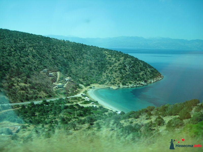 Греция - фото 86427 Anita