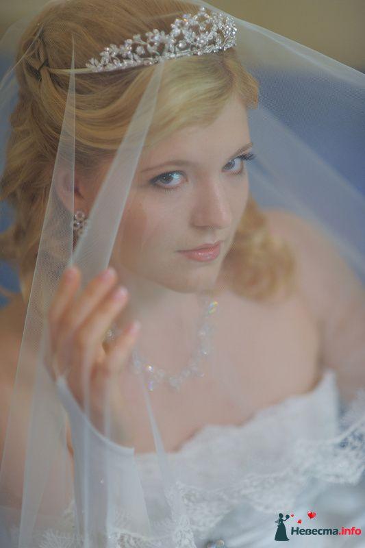 Фото 118918 в коллекции свадьба - Anita