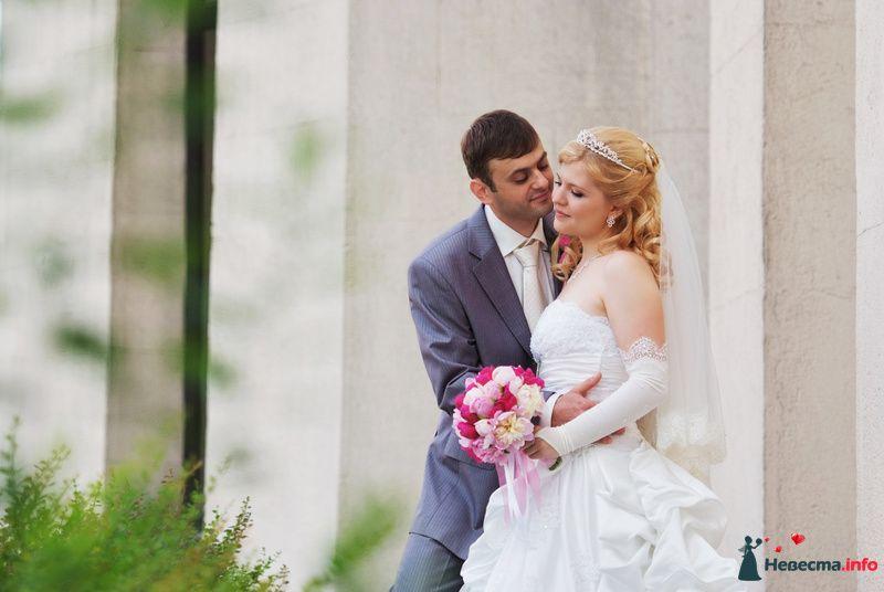 Фото 118926 в коллекции свадьба - Anita