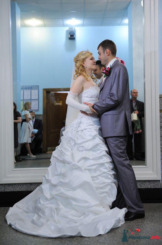 Фото 118928 в коллекции свадьба - Anita