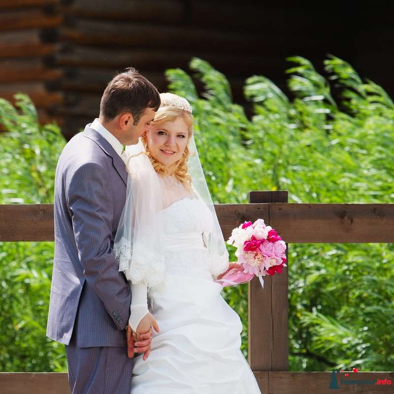 Фото 118929 в коллекции свадьба - Anita