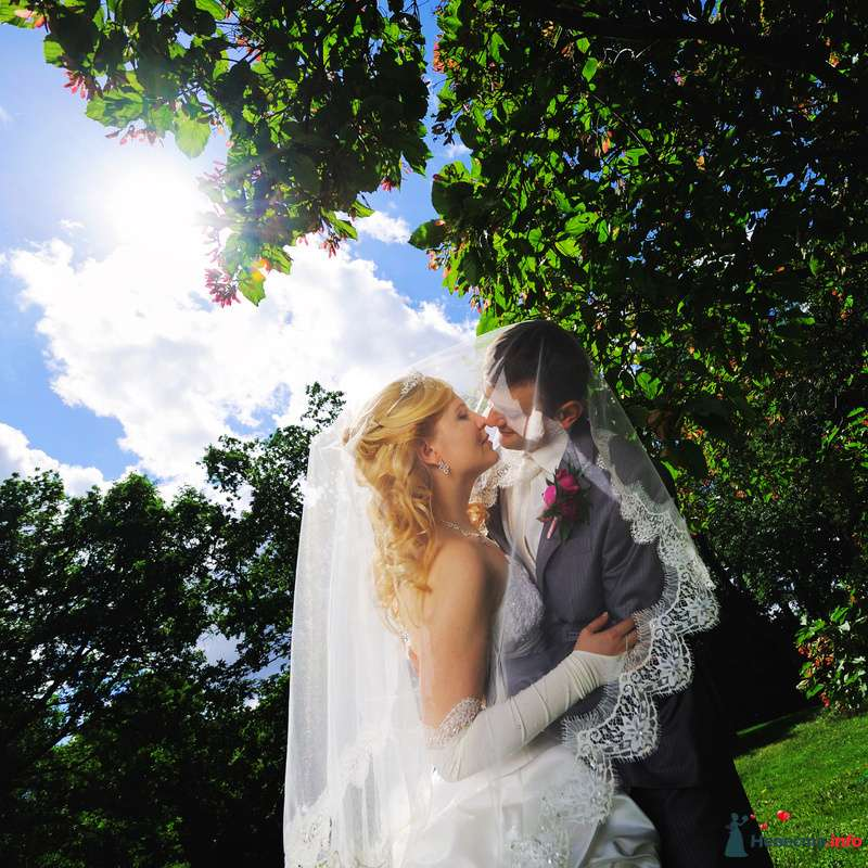Фото 118932 в коллекции свадьба - Anita