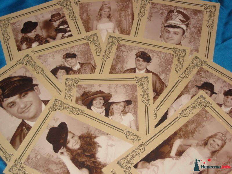 Фото 118968 в коллекции свадьба - Anita