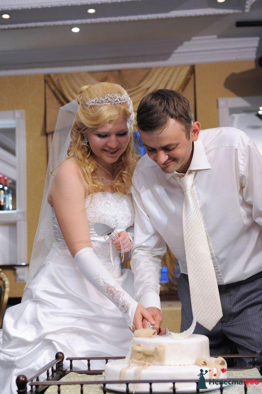 Фото 118977 в коллекции свадьба - Anita