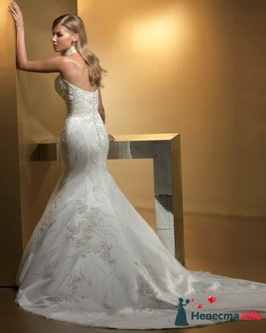 платье - фото 127787 Anita