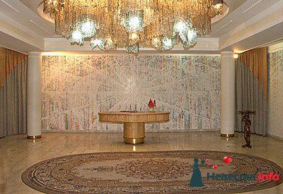 зал регистрации Перовского загса - фото 109318 Мальта