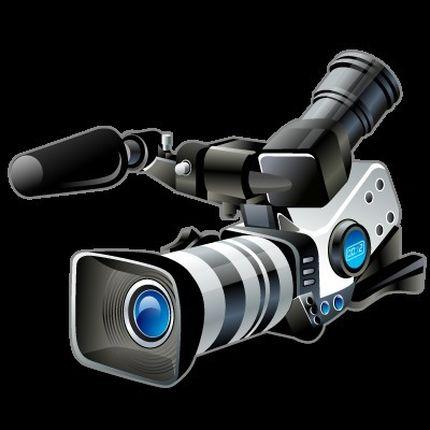 Видеосъёмка полного дня Full HD