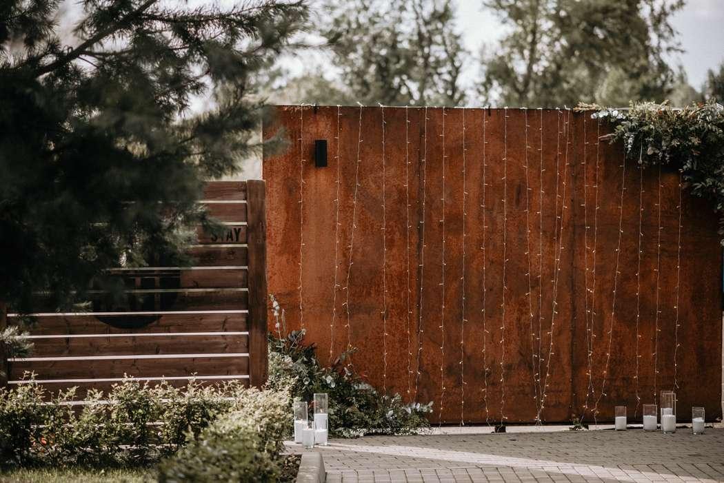 Фото 19792515 в коллекции Настя и Илья - Made Bright - студия декора