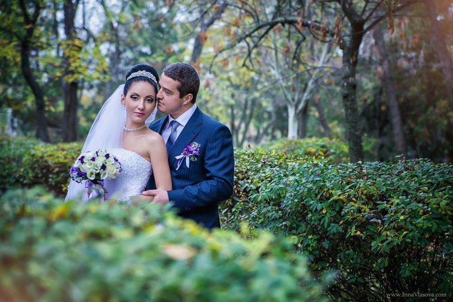 Дмитрий и Светлана - фото 2158918 Фотограф и видеограф Инна и Владимир Власовы