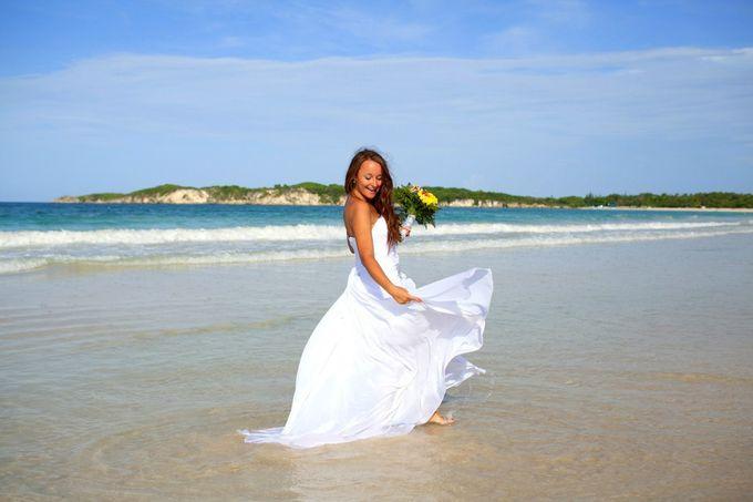 Доминикана, свадебное путешествие