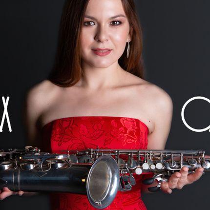Выступление саксофониста, 15 мин.