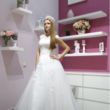 Платье Амила-06