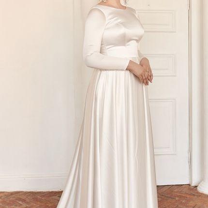 Платье KM 363-plus