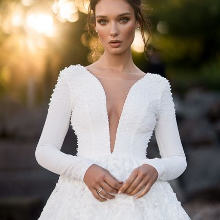 Платье Axella