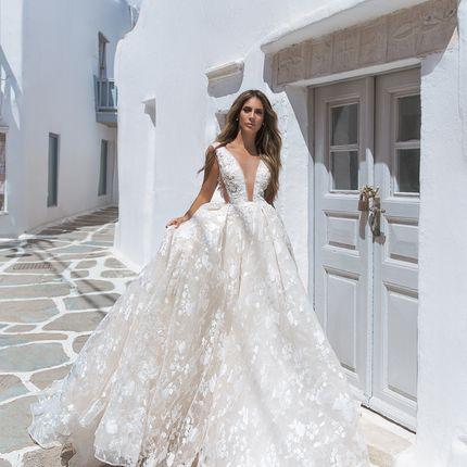 Платье Paris