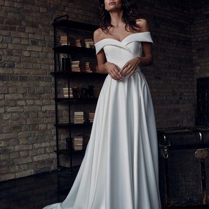 Платье Роана