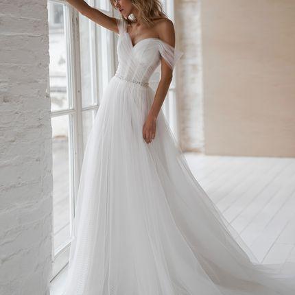 Платье Франсуаза