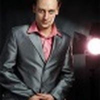 Алексей Поцелуев - ведущий