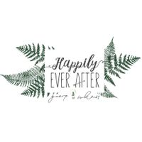 Happily ever after - декор и цветы